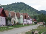 This is another view of the village of Prod.