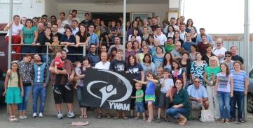 YWAM Romania Family