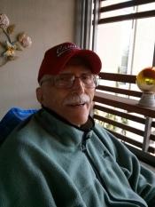 My Grandpa - Lyle Weber