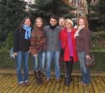DTS 2014 Staff