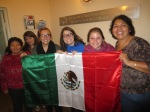 Mexican DTS Team