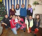 YWAM Targu Mures Staff
