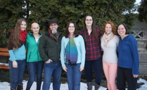 Our DTS Outreach Team
