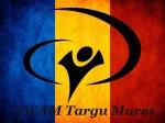YWAM Targu Mures with Romanian flag