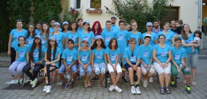 Missions Adventures team from Constanta