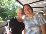 Heidi Baker and I