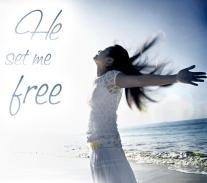 he-set-me-free