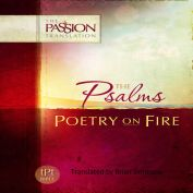 The Passion Translation - Psalms