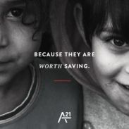 Because they are worth saving
