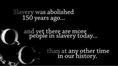 Human-Trafficking