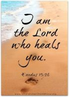 God is my healer 2