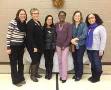 Ladies committee 1